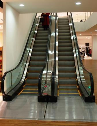 Pulizia impianti aerazione scale mobili e lapidi a brescia - Sognare scale mobili ...