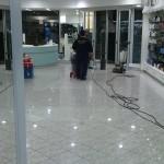 Microlevigatura pavimenti Brescia