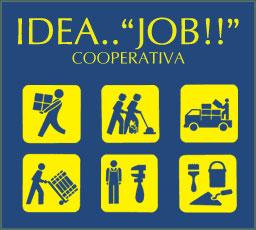 Idea.. Job